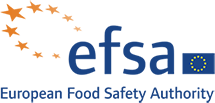 Logo of European food and safety agency